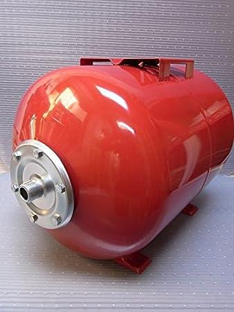 100 l Druckkessel Ausdehnungsgefäß Membrankessel Hauswasserwerk