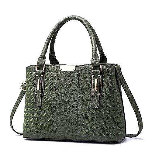Green Sac Brodé Sweet Nouveau GWQGZ À Lady Bandoulière Sac À Main Mode Black Hwpwx7q4A