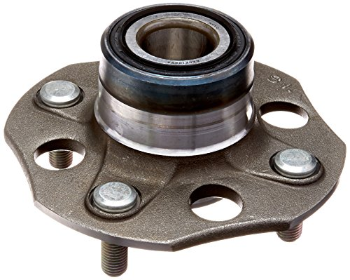 earing and Hub Assembly ()