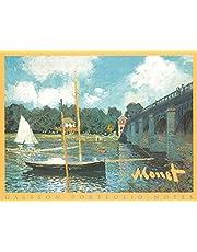 National Gallery of Art Monet Masterpieces Portfolio Notes