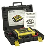 Quick Cable 604301 Rescue Lifepo4 Jump Pack