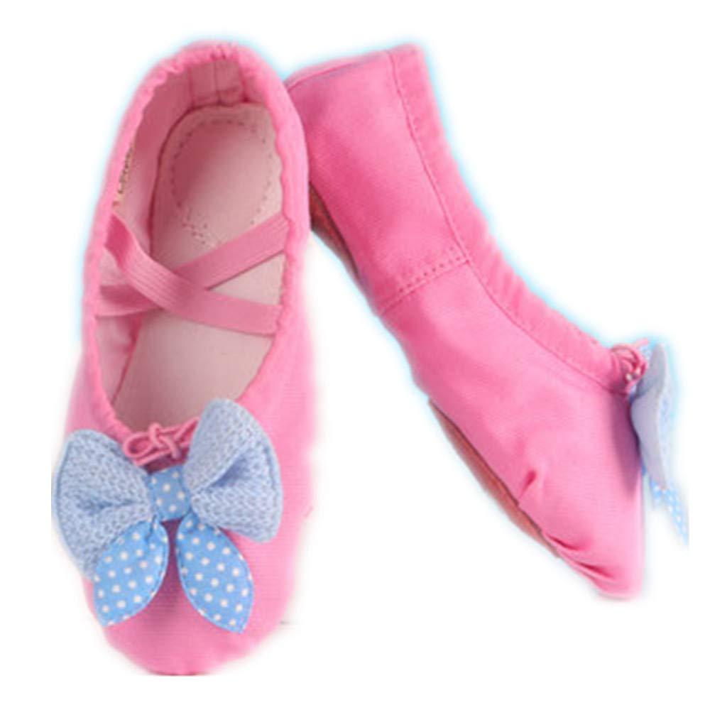 Sole Flats Dance Toe Shoes Soles Dance Shoes Girls Ballet Shoes Slippers