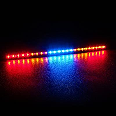 Baja G3 Rear/Chase LED Light Bar Lights & Lighting Accessories Accent & Off Road Lighting