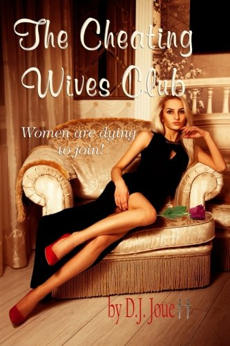 Cheating Wives Club Women dying product image