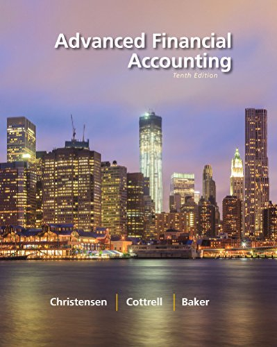 advanced accounting access - 7