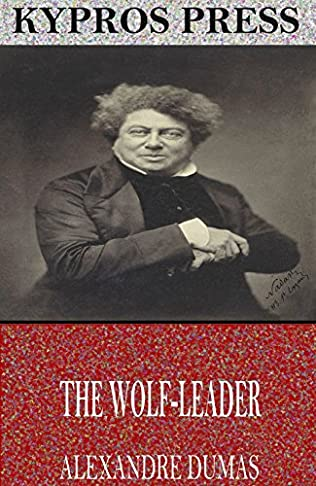 book cover of The Wolf-leader