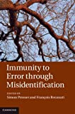 Immunity to Error Through Misidentification : New Essays, Récanati, François, 0521198305