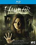 Haunter on Blu-