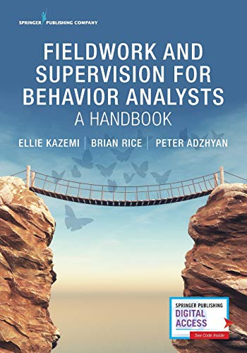 Fieldwork and Supervision for Behavior