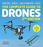 The Complete Guide to Drones Extended 2nd Edition