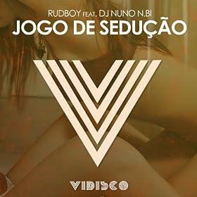 Amazon.com: Jogo de Sedução: Rudboy feat. DJ Nuno N.Bi: MP3
