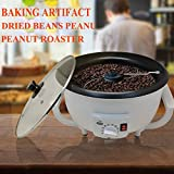Coffee Roaster Machine Coffee Bean Roasting