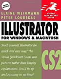 Illustrator Cs2 for Windows and Macintosh, Peter Lourekas and Elaine Weinmann, 0321336569