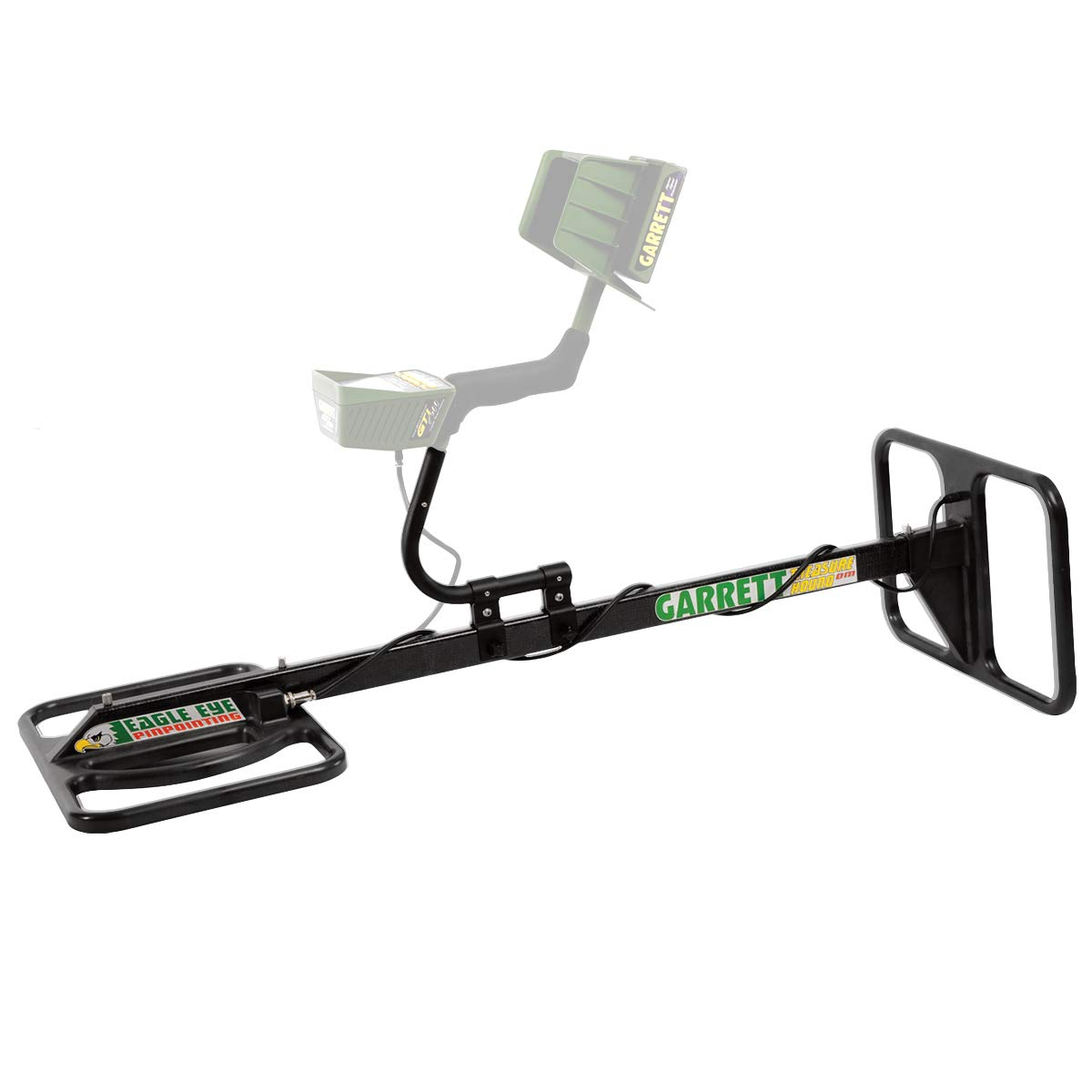 Eagleeye Pinpointing for GTI 2500 Metal Detector - Accessory Only