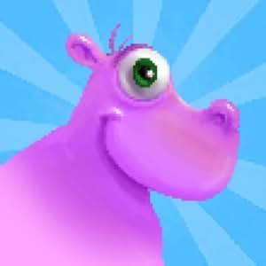 Flying Hippo