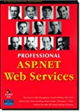 img - for Professional ASP.NET Web Services by Andreas Eide (2001-11-03) book / textbook / text book