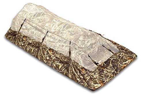 Final Approach Water Moccasin Waterproof Blind Protector in Max Camo