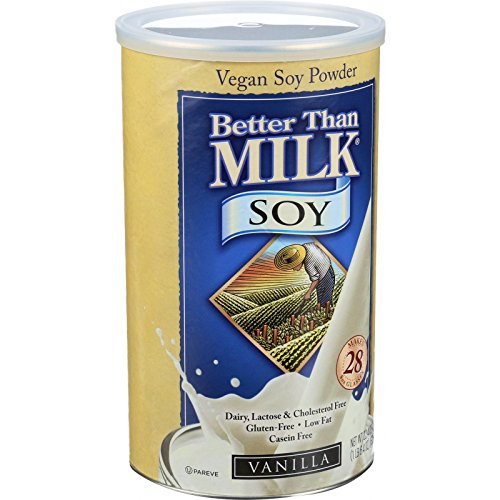 Soy Milk Powder - 5
