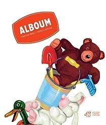 Alboum par Bruel