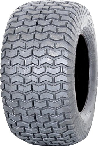 OTR 13x5.00-6 4ply Chevron Tubeless Turf Tire - Never Compressed by O T R (Image #2)