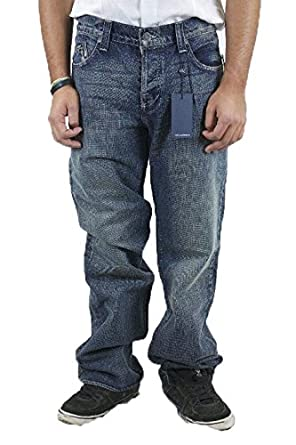 1c8566082b5 Image Unavailable. Image not available for. Color: Rock & Republic Mens  Taylor Bootcut Jeans ...