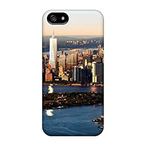 Iphone Case New Arrival For Iphone 5/5s Case Cover - Eco-friendly Packaging(Bjz13084PMpW)