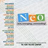 Neo: A Celebration of Emerging Talent in Musical Theatre, Benefiting the York Theatre Company (2005-05-10)