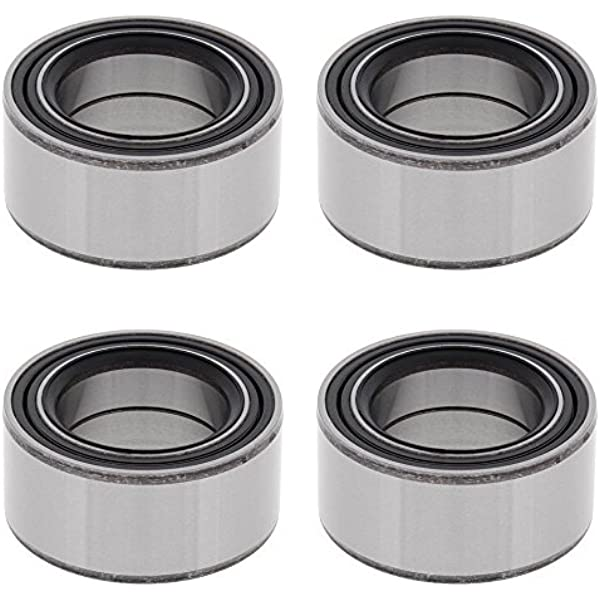 Four American Star HD Wheel Bearings For Polaris RZR XP 1000 RZR XP 900 Sportsman 850-1000 and More Please See Fitment In our Listing Below RZR XP 4 1000 RZR XP Turbo