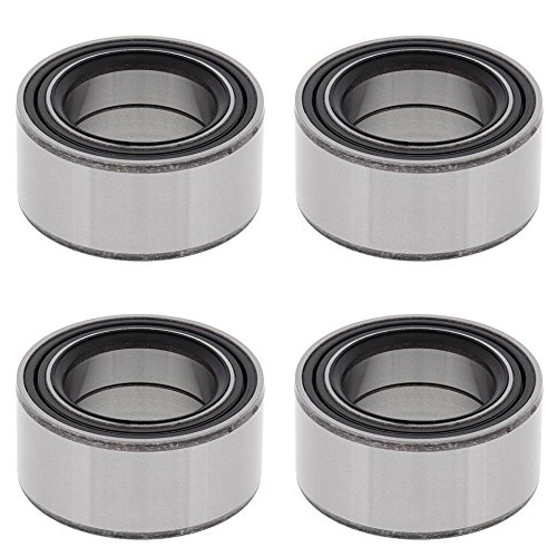 - ALL BALLS Rear and Front Wheels Bearing Kits for Polaris RZR 4 XP 900 2012-2014