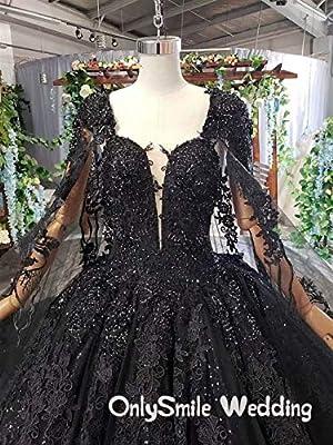 Vestido de novia vestido de novia vestido de novia negro negro ...