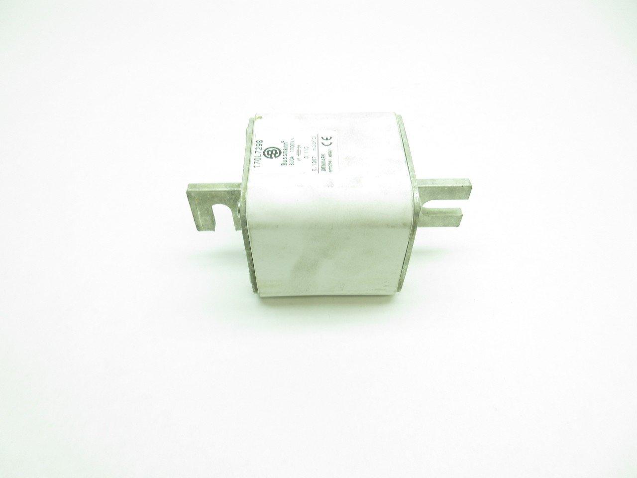 NEW COOPER BUSSMANN 170L7298 FUSE 800A AMP 1000V-AC D586029