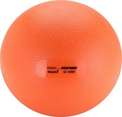 Gymnic Heavymed Medicine Ball Orange product image