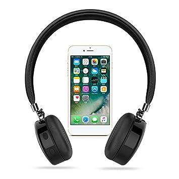 MAUBHYA AEC BQ-668 - Auriculares in-Ear inalámbricos con Bluetooth y cancelación de Ruido, Manos Libres: Amazon.es: Electrónica