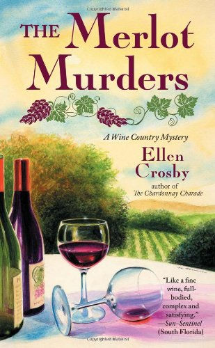 Merlot Murders Country Mystery Mysteries product image