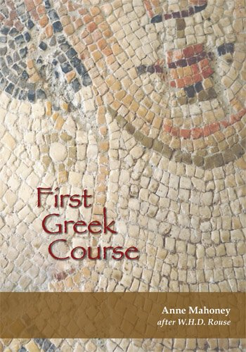 First Greek Course