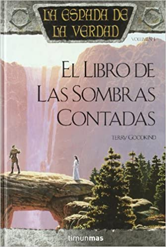 Download gratis pdf-filer af bøger El libro de las sombras contadas / Wizard's First Rule (Fantasia Epica) (Spanish Edition) på Dansk PDF CHM