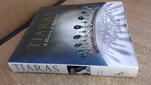 Tiaras - A History of ()