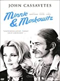 Minnie & Moskowitz (1971) - Region 2 PAL Import, plays in English without subtitles