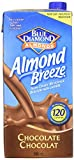 Almond Breeze Chocolate Almond Non-Dairy Beverage, 946 ml