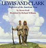 img - for Lewis and Clark: Explorers of the American West book / textbook / text book