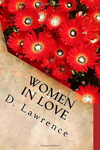 Women in Love pdf epub
