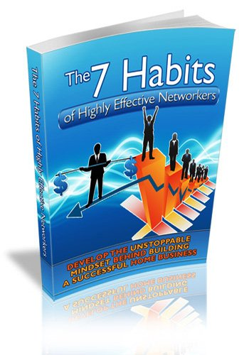 Download Fusionology – The 7 Habits Of Highly Effective Networkers Pdf