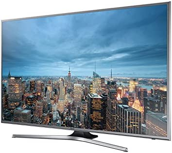 Samsung 60 4K Ultra HD, 3840x2160 A&D, UE60JU6850UXZG: Amazon.es: Electrónica