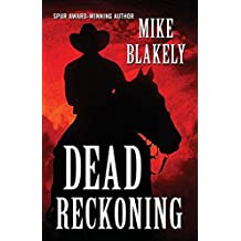Dead Reckoning (Wheeler Publishing Large Print Western)