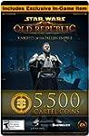 Star Wars: The Old Republic - 5500 Ca...