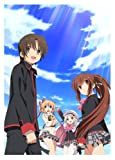 Little Busters! - Vol.7 [Japan DVD] 10003-58572