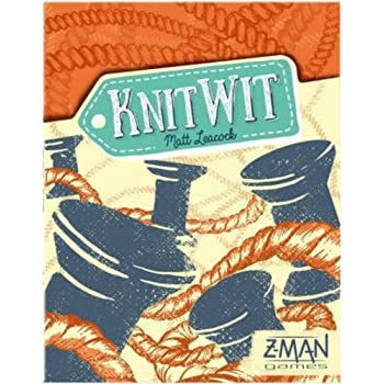 Z-Man Games Knit Wit