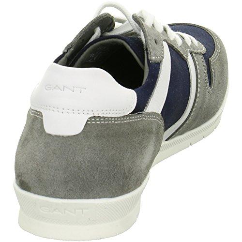 GANT 12637135-G98 - Zapatillas para hombre Gris - Grau-Kombi