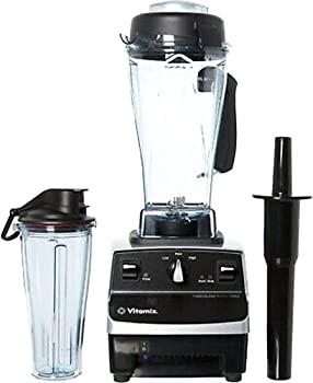 Vitamix TurboBlend 3-Speed Blender with 64oz Container and 20oz to-go Cup