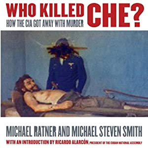 Who Killed Che? Audiobook